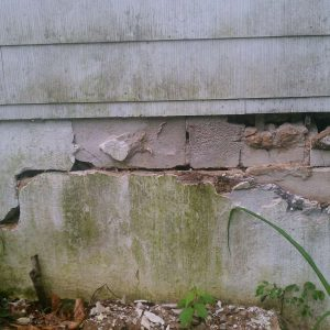 structural damage 2-98903